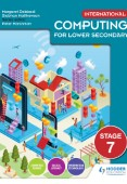 International Computing for Lower Secondary Student's Book Stage 7