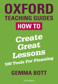 How to Create Great Lessons