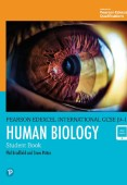 Pearson Edexcel International GCSE (9-1) Human Biology Student Book