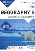 OCR GCSE (9-1) Geography B Second Edition