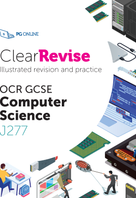ClearRevise OCR Computer Science J277 2020 | etal | PG Online