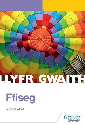 WJEC GCSE Physics Workbook (Welsh Language Edition) | Jeremy Pollard | Hodder