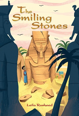 Reading Planet - The Smiling Stones - Level 5: Fiction (Mars) | Leila Rasheed | Hodder