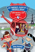 Reading Planet - Jez Smedley: Diary of a Football Ninja: Continen