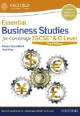 Essential Business Studies for Cambridge IGCSE & O Level