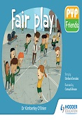 PYP Friends: Fair play