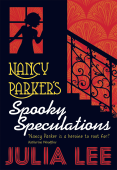Nancy Parker's Spooky Speculations