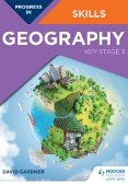 Progress in Geography Skills: Key Stage 3