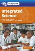 CXC Study Guide: Integrated Science for CSEC®