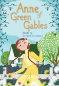 Reading Planet - Anne of Green Gables - Level 5: Fiction (Mars)