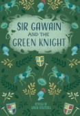 Reading Planet - Sir Gawain and the Green Knight - Level 5: Fiction (Mars)