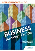 Pearson Edexcel A level Business Answer Guide