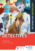 Key Stage 3 English Anthology: Detectives