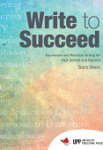 Write to Succeed