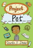 Reading Planet - Project Pet - Level 6: Fiction (Jupiter)