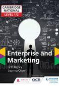 Cambridge National Level 1/2 Enterprise and Marketing