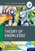 Oxford IB Diploma Programme: Theory of Knowledge
