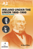 Ireland Under the Union For CCEA A2