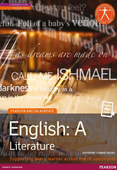 Pearson Baccaularete English A: Literature 2nd edition