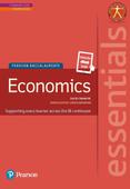 Pearson Baccalaureate Essentials: Economics
