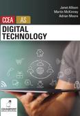 Digital Technology for CCEA AS