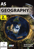 Geography for CCEA AS 2nd Edition
