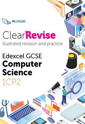 ClearRevise Edexcel GCSE Computer Science 1CP2 | etal | PG Online