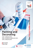 The City & Guilds Textbook: Painting and Decorating for Level 1 and Level 2