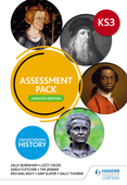 Understanding History: Key Stage 3: Assessment Pack: Updated Edition
