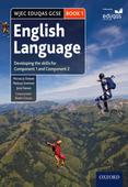 WJEC Eduqas GCSE English Language: Student Book 1