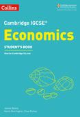 Collins Cambridge IGCSE™ — CAMBRIDGE IGCSE™ ECONOMICS STUDENT'S EBOOK