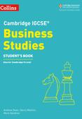 Collins Cambridge IGCSE™ — CAMBRIDGE IGCSE™ BUSINESS STUDIES STUDENT'S EBOOK