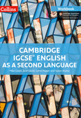 Cambridge IGCSE™ English as a Second Language Workbook