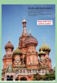 Ruslan Russian 2 Course Book.