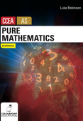 Pure Mathematics for CCEA AS 2nd Ed