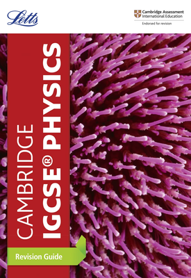 Cambridge IGCSE (TM) Physics Revision Guide | Letts Cambridge IGCSE | HarperCollins