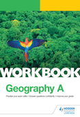 OCR GCSE (9–1) Geography A Workbook