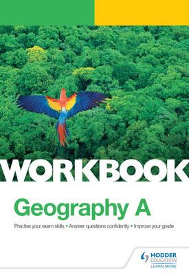 OCR GCSE (9–1) Geography A Workbook | Matthew Fox | Hodder