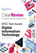 ClearRevise BTEC GCSE Digital Information Technology Level 1/2