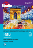 Pearson Edexcel International GCSE (9-1) French Student Book ebook