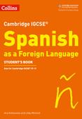 Cambridge IGCSE™ Spanish Student's eBook