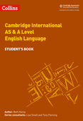 Cambridge International AS & A Level English Language Student's eBook