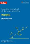 Cambridge International AS & A Level Mathematics Mechanics Student's eBook