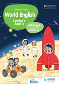 Cambridge Primary World  English Learner's Book Stage 4