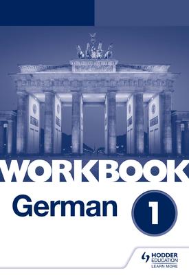 German A-level Grammar Workbook 1 | Helen Kent | Hodder