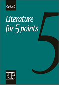Literature for 5 Points - Option 2