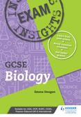 Exam Insights for GCSE (9-1) Biology