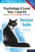 Psychology A Level Year 1 and AS Revision Guide for AQA