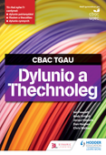 CBAC TGAU Dylunio a Thechnoleg (WJEC GCSE Design and Technology Welsh Language Edition)