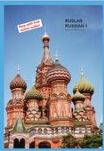Ruslan Russian 1 Workbook
